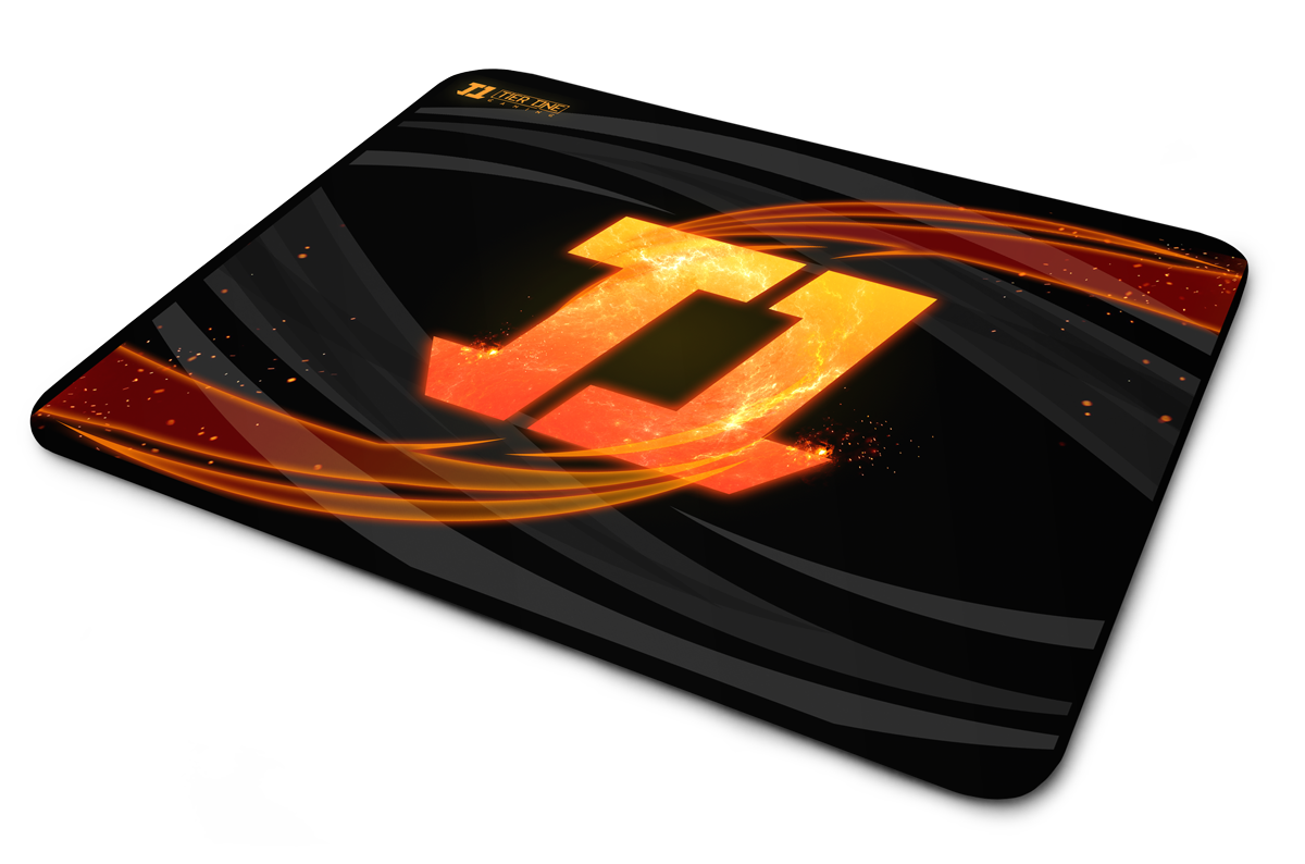 Mousepad Arena Inferno